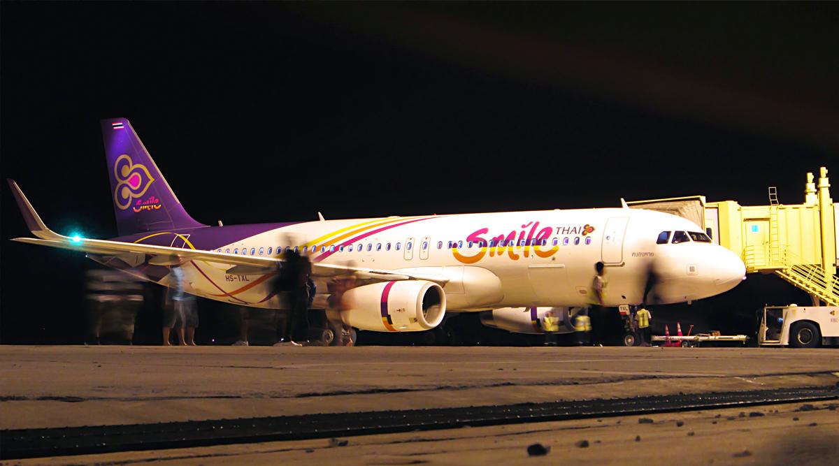 THAI Smile Airways Expands Reach to India, Inaugurates Ahmedabad-Bangkok Direct Flight