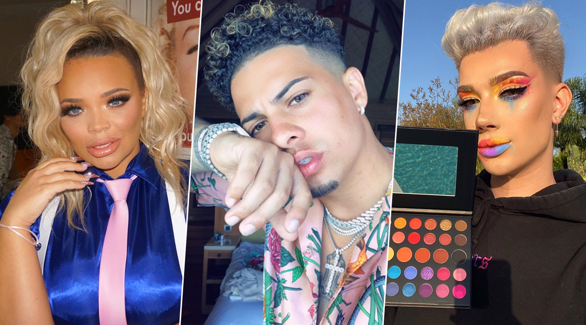 Tea Tuesday: James Charles Comes for Dobre Brothers, and Cole Carrigan Exposes the Ace Family