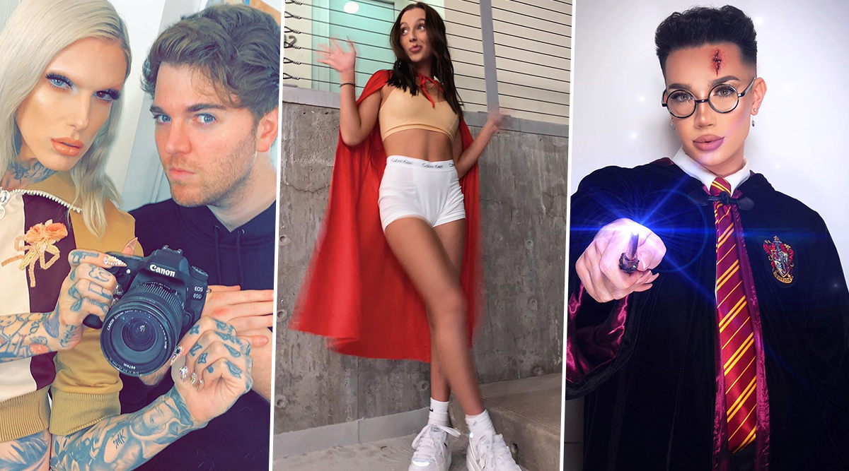 Tea Tuesday: Jeffree Star and Shane Dawson Merch Stolen? James Charles Pulls a Dobre Brothers and Treats Fans Poorly
