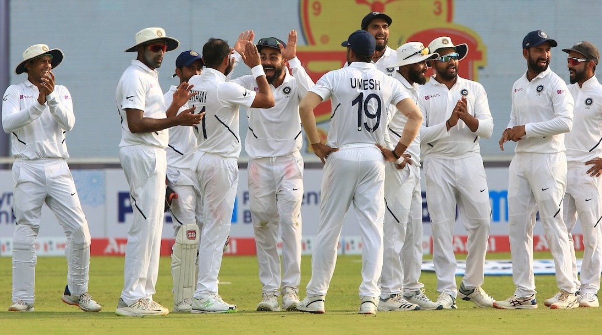 Live Cricket Streaming of India vs South Africa 2nd Test 2019 Day 3 on DD Sports, Hotstar and Star Sports: Watch Free Telecast and Live Score of IND vs SA Match on TV and Online