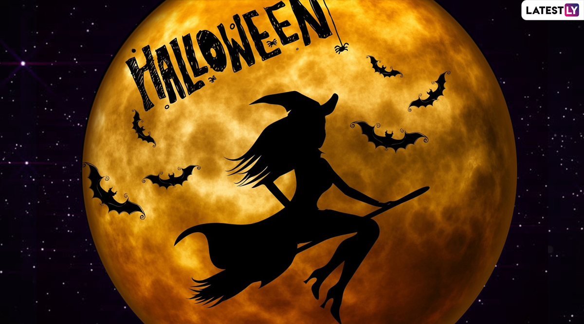 Halloween 2019 Quotes: Spooky Words That Will Scare the Bejesus Out of Your Friends While You Send Them Greetings Through Facebook, WhatsApp and Instagram