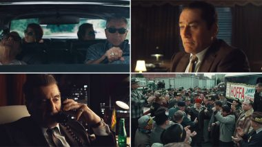 The Irishman Movie Review: This Martin Scorsese Flick, Starring Robert De Niro and Al Pacino, Is a Superhit Among the Critics