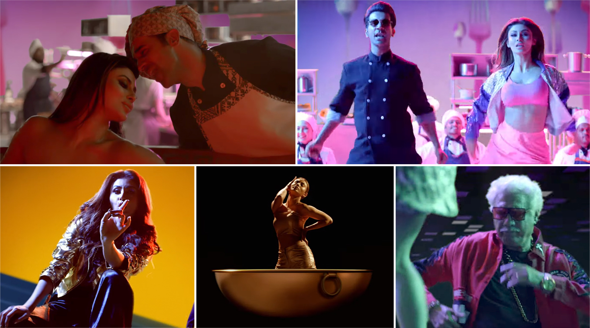 The Naari Naari Song from Made In China: Rajkummar Rao and Mouni Roy Show Off Their Cool Moves in This Party Track (Watch Video)