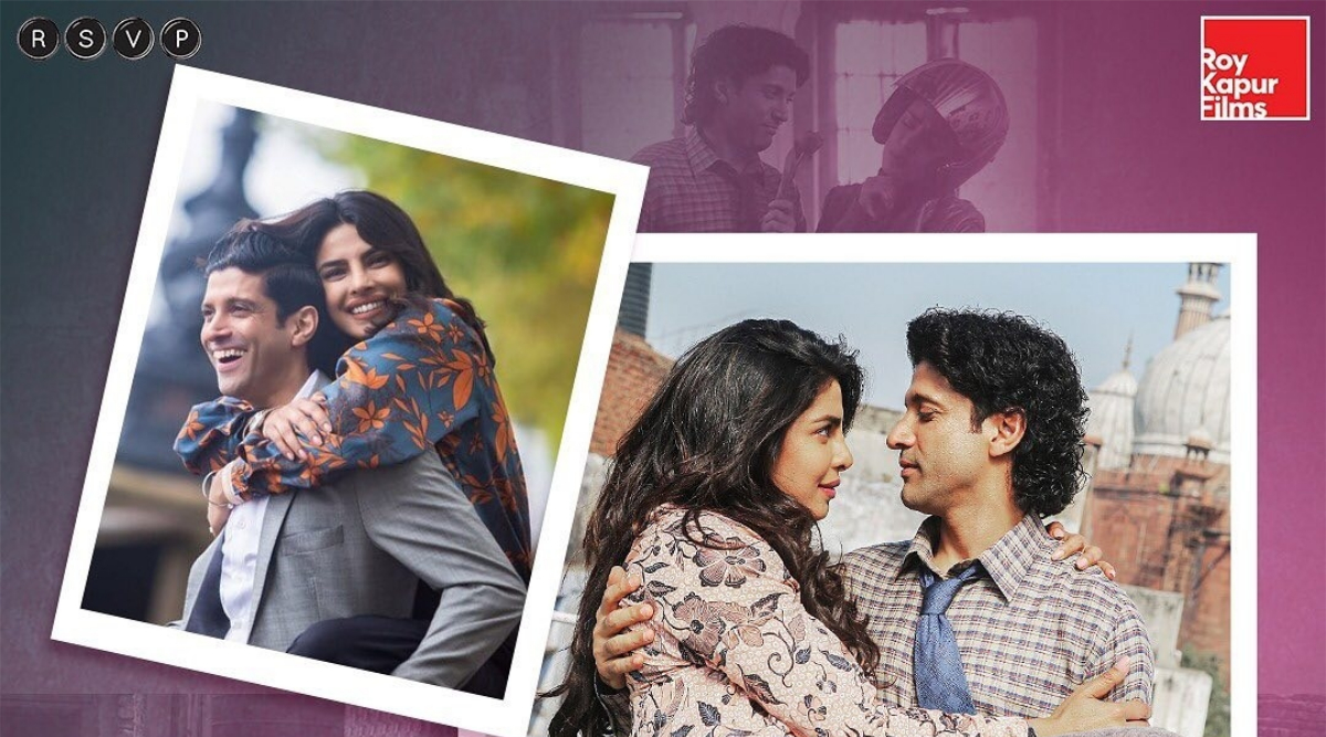 The Sky Is Pink Box Office Report Day 3: Priyanka Chopra-Farhan Akhtar's Film is Stable at Ticket Windows, Collects Rs 10.50 Crore