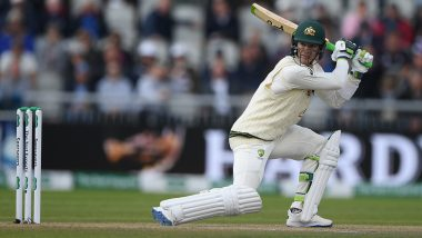 Tim Paine Ends 13-Year Century-Drought in First-Class Cricket, Scores Hundred Against Western Australia in Marsh Sheffield Shield 2019