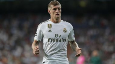 Toni Kroos Injury Update: Real Madrid Star Unavailable for Germany Match Against Argentina, Struggling for El Clasico