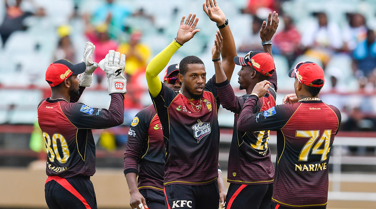 Trinbago Knight Riders vs Barbados Tridents Dream11 Team Prediction: Tips to Pick Best All-Rounders, Batsmen, Bowlers & Wicket-Keepers for Caribbean Premier League (CPL) 2019 Match