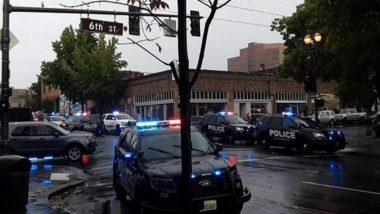 US: Shooting at Mayfair Mall in Wisconsin, Multiple People Injured