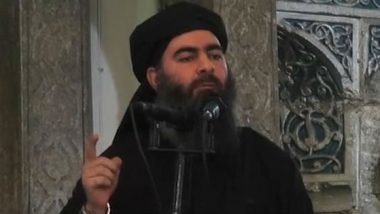 Abu Bakr Al-Baghdadi, Slain ISIS Chief, Buried at Sea Like Osama bin Laden by US Special Forces