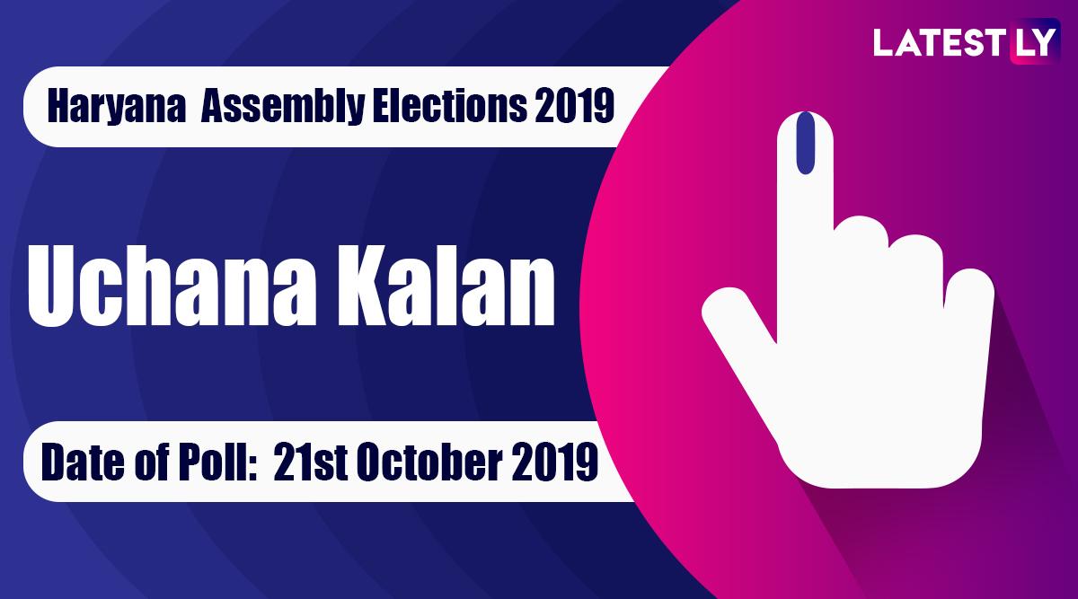 Uchana Kalan Vidhan Sabha Constituency Election Result 2019 in Haryana: Dushyant Chautala of Jannayak Janata Party Wins MLA Seat in Assembly Polls