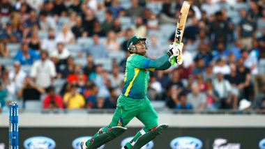 Umar Akmal Equals Tillakaratne Dilshan Embarrassing Record of Most Ducks in T20Is