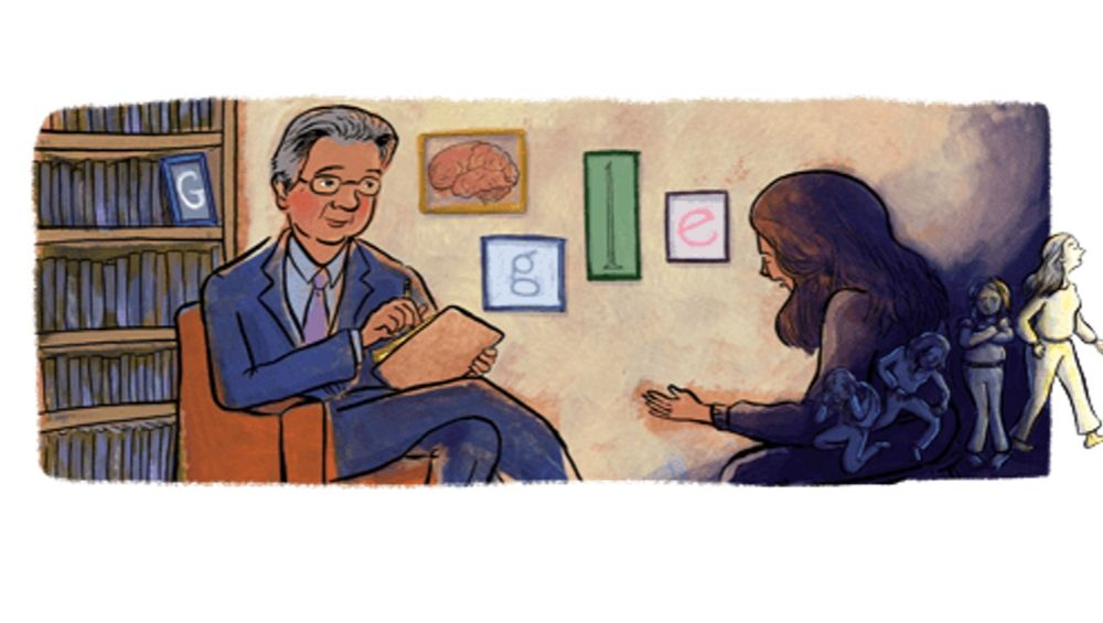 Herbert David Kleber Google Doodle: Search Giant Celebrates American Psychiatrist's Contribution to 'Addiction Research Treatment'; Here's All About The Researcher
