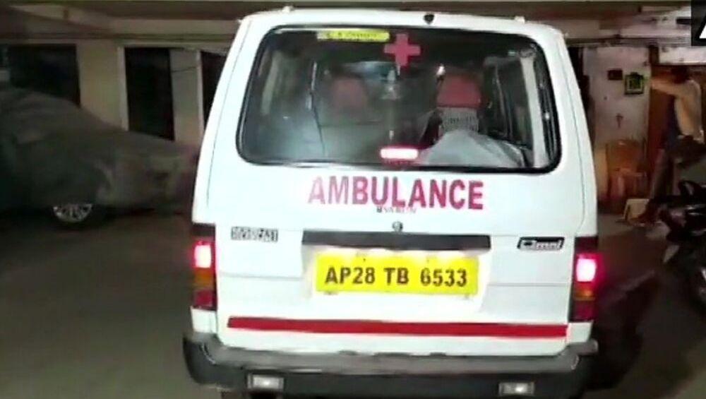 ISRO Scientist Suresh Kumar Found Dead In His Hyderabad Residence