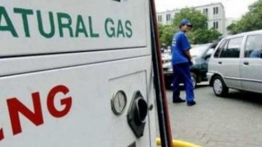 CNG, PNG Rates Slashed in Mumbai: Cooking Gas Drops by Rs 1.19 Per Unit, CNG Prices Slide by Rs 2, to Now Cost Rs 49.95/Kg