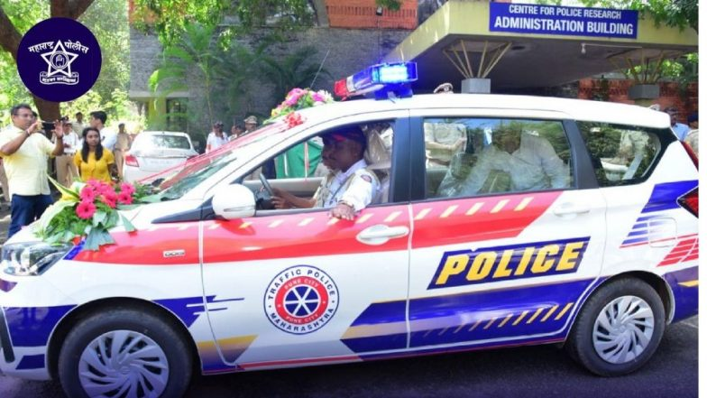 Maharashtra Traffic Violations: Police to Deploy Interceptor Vehicles Equipped With Speed Guns, Breath-Analysers, Tint Meters on Highways