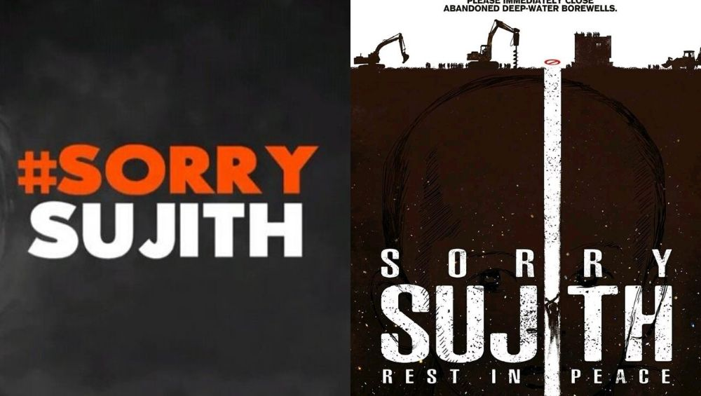#RIPSujith And #SorrySujith Messages Flood Twitter as Netizens Mourn Death of 2-Year-Old Sujith Wilson Who Was Trapped in Borewell in Tamil Nadu