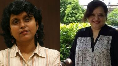 Maria Abraham, Senior Crime Reporter in Mumbai And Nandini Guha, Features Correspondent in Kolkata Passed Away