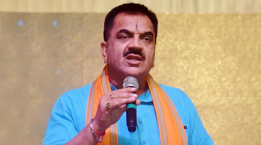 Rajkumar Thukral, Uttarakhand's BJP MLA, Spews Venom Against Muslims; Party Issues Notice and Asks to Explain Hate Comments