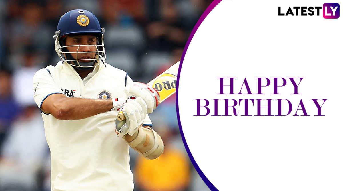 Happy Birthday VVS Laxman: 5 Lesser-Known Things to Know About India's Former Test Specialist Batsman