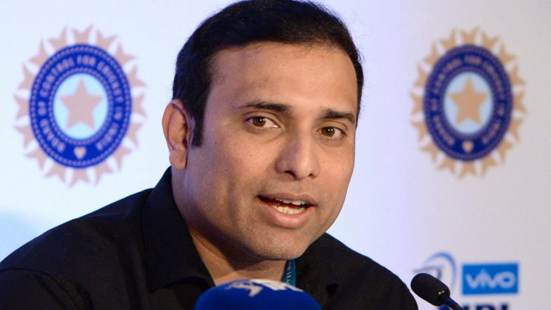 VVS Laxman Turns 45, Harbhajan Singh; Irfan Pathan and Other Indian Cricketers Wish Former Test Batting Legend on His Birthday With Heart Warming Messages