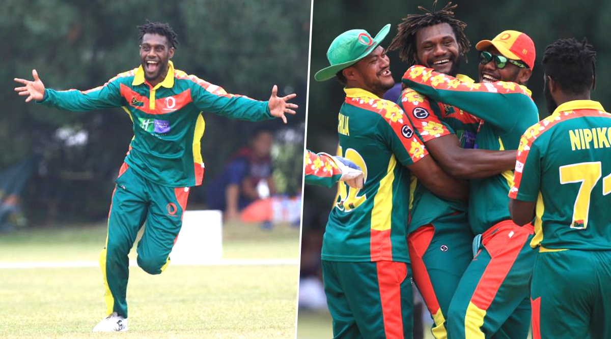 Live Cricket Streaming of Malaysia vs Vanuatu 4th T20I Match Online: Check Live Cricket Score, Watch Free Telecast of MAL vs VAN T20I Series 2019 on 'Malaysia Cricket Live' YouTube