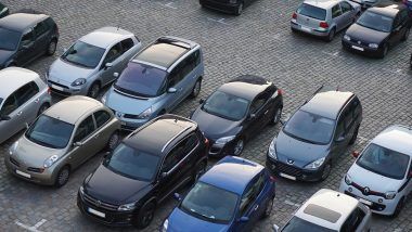 Passenger Vehicle Sales in India Increase 14% to 2,15,916 Units in August 2020: SIAM
