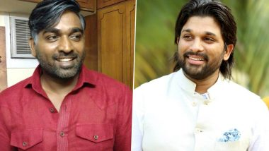 After Thalapathy 64, Vijay Sethupathi to Play an Antagonist in Allu Arjun's Next?