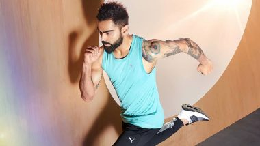 Virat Kohli Vegan Diet: Everything You Need to Know about the Indian Skipper's New Plant-Based Lifestyle