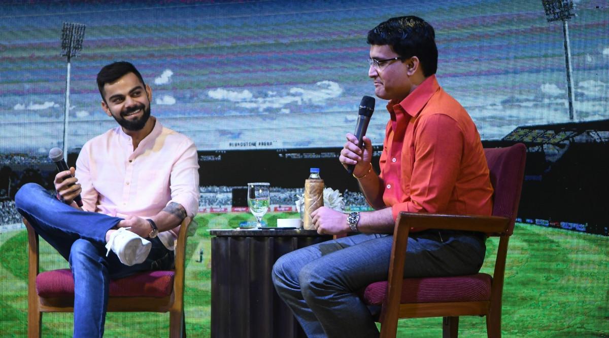 Virat Kohli Very Passionate About Development of NCA, Says Sourav Ganguly