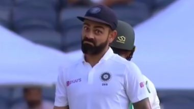 Virat Kohli Behind Steve Waugh and Ricky Ponting With 60% Victory Rate in Tests
