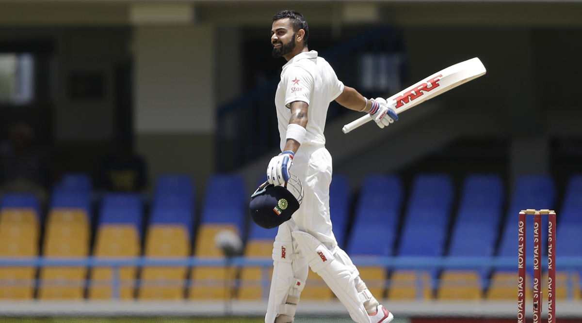 Virat Kohli Calls Double Hundreds at Antigua and Mumbai Most Special After 7th Double Ton During IND vs SA 2nd Test