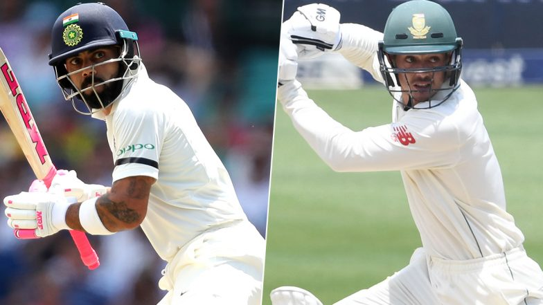 Live Cricket Streaming Of India Vs South Africa 2nd Test
