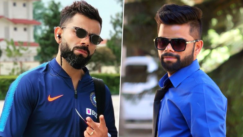 Meet Saurabh Gade, Virat Kohli's Celebrity Lookalike, Who Is As Busy As the Indian Captain