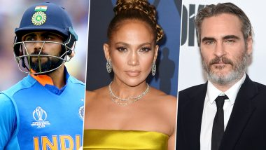 World Vegan Day 2019: From Joaquin Phoenix to Virat Kohli, Here are 7 Celebrities Who Practise Veganism