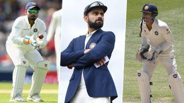 Rishabh Pant Fans Troll Virat Kohli As Indian Captain Picks Wriddhiman Saha Over Delhi Player for India vs South Africa Test Series Opener!