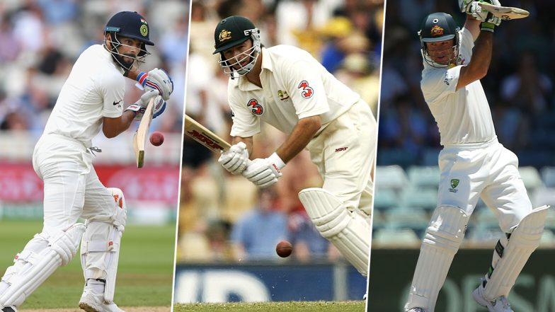 Most Successful Captain in Test Cricket: Virat Kohli Third in the List Behind Ricky Ponting and Steve Waugh, Here Are The Top 5 Skippers of All-Time!