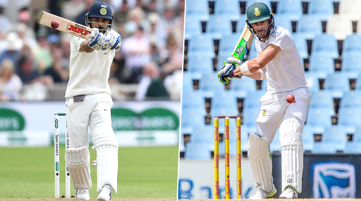 India vs South Africa 2nd Test 2019, Match Preview: Virat Kohli and Co Aim to Seal the Series in Pune