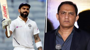 Most Follow-Ons by Indian Captains: Virat Kohli Surpasses Mohammad Azharuddin During India vs South Africa 3rd Test, Leads the List With 8 Follow-Ons