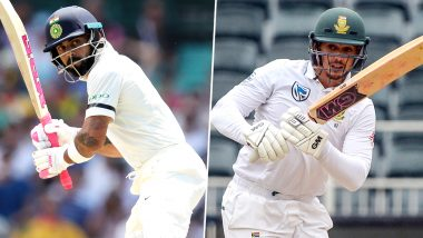 India vs South Africa Dream11 Team Prediction: Tips to Pick Best Playing XI With All-Rounders, Batsmen, Bowlers & Wicket-Keepers for IND vs SA 3rd Test Match 2019