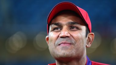 Yuvraj Singh 38th Birthday: Virender Sehwag Brings Out His Witty Best to Wish Ex-Indian All-Rounder