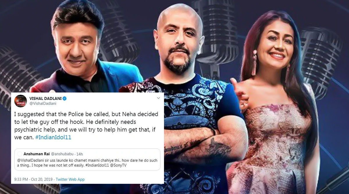 Indian Idol 11: Why Sony TV Also Deserves to Be Blamed for Exploiting Neha Kakkar's Forced Kiss Footage