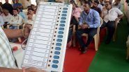 Jharkhand Assembly Elections 2019 Phase 3 Live News Updates: Jayant Sinha, Former Union Minister & BJP MP, Casts His Vote in Hazaribagh