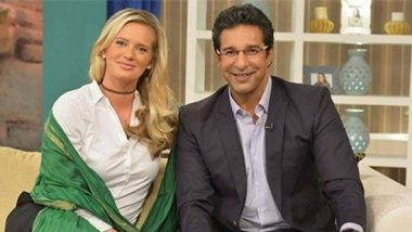 Wasim Akram Debuts as an Actor, Ex-Pakistan Cricketer Signs Comedy Film