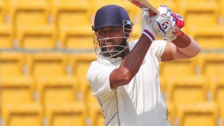 Ranji Trophy 2019-20: Vidarbha's Wasim Jaffer Becomes First Player to Appear in 150 Ranji Matches