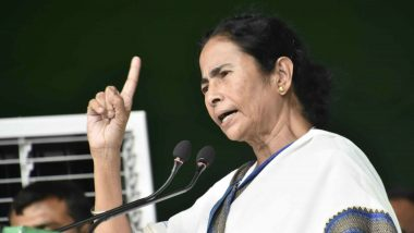 Mamata Banerjee Lashes Out at Centre for Passage of Citizenship Amendment Bill, Says 'BJP Can't Bulldoze States to Implement CAB'