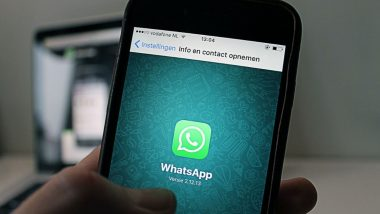 WhatsApp Getting Animated Stickers Feature Soon: Report