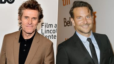 Nightmare Alley: Willem Dafoe Joins Bradley Cooper for Guillermo del Toro Film