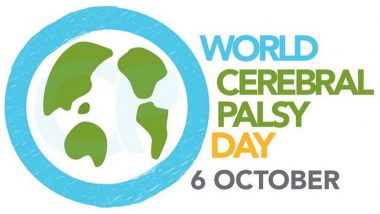 World Cerebral Palsy Day 2019: Significance and Colour Associated With The Day Dedicated to the Movement Disorder