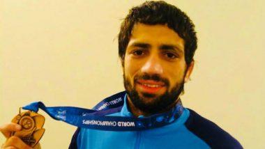 Wrestler Ravi Dahiya Included in Target Olympic Podium Scheme, Sakshi Malik Dropped
