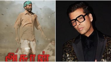 Karan Johar Showers Love and Appreciation on Dhanush's 'Asuran', Says the Actor is Beyond Amazing